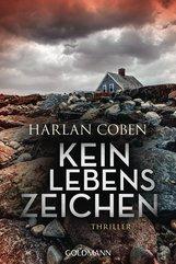 Harlan  Coben - Kein Lebenszeichen