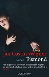 Jan Costin  Wagner - Eismond