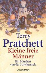 Terry  Pratchett - Kleine freie Männer