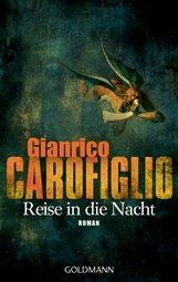 Gianrico  Carofiglio - Reise in die Nacht