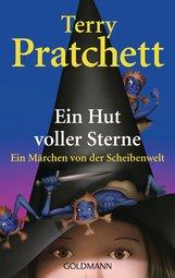 Terry  Pratchett - Ein Hut voller Sterne