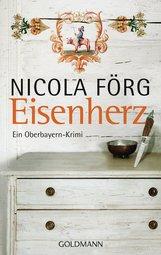 Nicola  Förg - Eisenherz