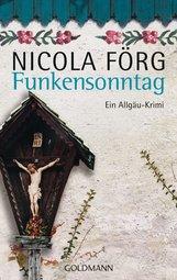 Nicola  Förg - Funkensonntag
