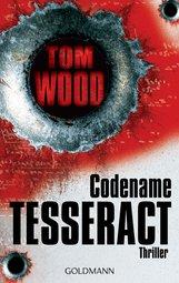 Tom  Wood - Codename Tesseract