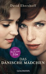 David  Ebershoff - Das dänische Mädchen