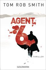 Tom Rob  Smith - Agent 6