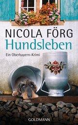 Nicola  Förg - Hundsleben