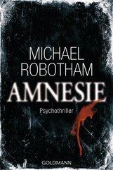 Michael  Robotham - Amnesie