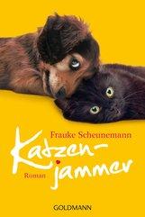 Frauke  Scheunemann - Katzenjammer