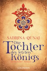 Sabrina  Qunaj - Die Tochter des letzten Königs