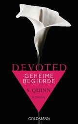 S.  Quinn - Devoted - Geheime Begierde