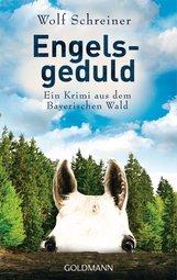 Wolf  Schreiner - Engelsgeduld