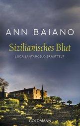 Ann  Baiano - Sizilianisches Blut