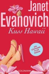 Janet  Evanovich - Kuss Hawaii