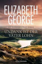 Elizabeth  George - Undank ist der Väter Lohn