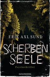 Erik Axl  Sund - Scherbenseele