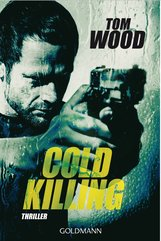 Tom  Wood - Cold Killing