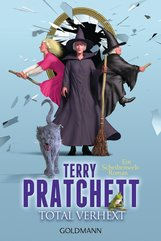 Terry  Pratchett - Total verhext