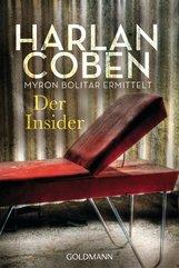Harlan  Coben - Der Insider - Myron Bolitar ermittelt
