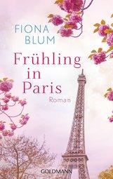 Fiona  Blum - Frühling in Paris
