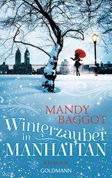 Mandy  Baggot - Winterzauber in Manhattan