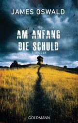 James  Oswald - Am Anfang die Schuld