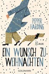 Pepper  Harding - Ein Wunsch zu Weihnachten