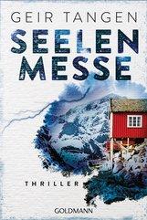 Geir  Tangen - Seelenmesse