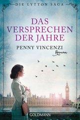 Penny  Vincenzi - Das Versprechen der Jahre