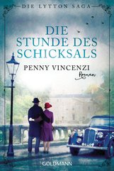 Penny  Vincenzi - Die Stunde des Schicksals