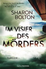 Sharon  Bolton - Im Visier des Mörders