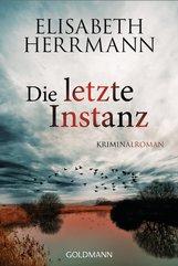 Elisabeth  Herrmann - Die letzte Instanz