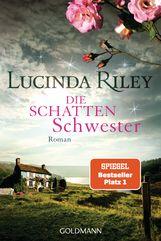 Lucinda  Riley - Die Schattenschwester