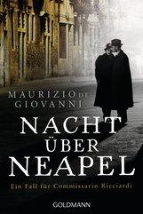 Maurizio de Giovanni - Nacht über Neapel