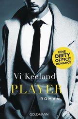 Vi  Keeland - Player