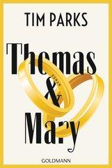 Tim  Parks - Thomas & Mary