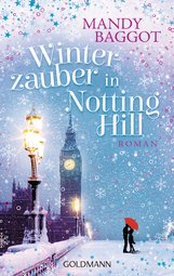 Mandy  Baggot - Winterzauber in Notting Hill