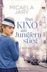 Micaela  Jary - Das Kino am Jungfernstieg
