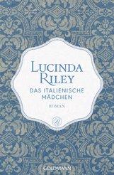 Lucinda  Riley - Das italienische Mädchen