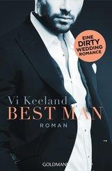 Vi  Keeland - Best Man