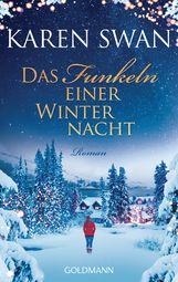 Karen  Swan - Das Funkeln einer Winternacht