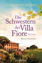 Constanze  Wilken - Die Schwestern der Villa Fiore 2