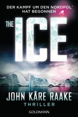 John Kåre  Raake - The Ice
