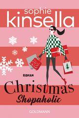 Sophie  Kinsella - Christmas Shopaholic