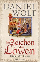 Daniel  Wolf - Im Zeichen des Löwen