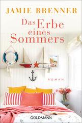 Jamie  Brenner - Das Erbe eines Sommers