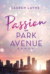 Lauren  Layne - Passion on Park Avenue