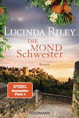 Lucinda  Riley - Die Mondschwester