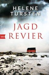 Helene  Tursten - Jagdrevier
