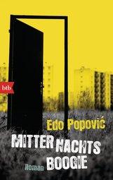 Edo  Popović - Mitternachtsboogie